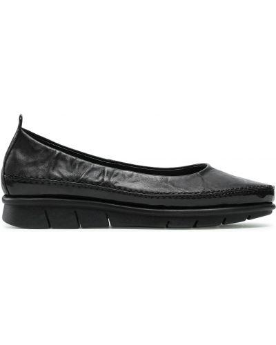 Туфли - черные The Flexx