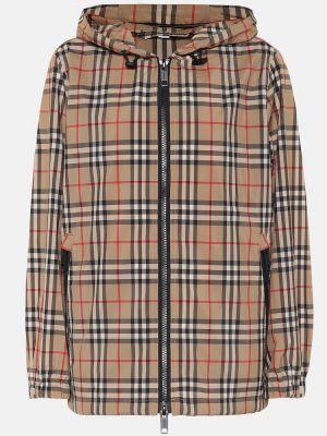 Куртка мятная Burberry