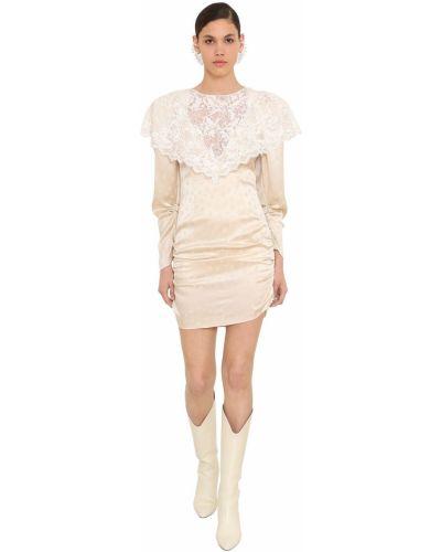 Платье макси длинное Magda Butrym