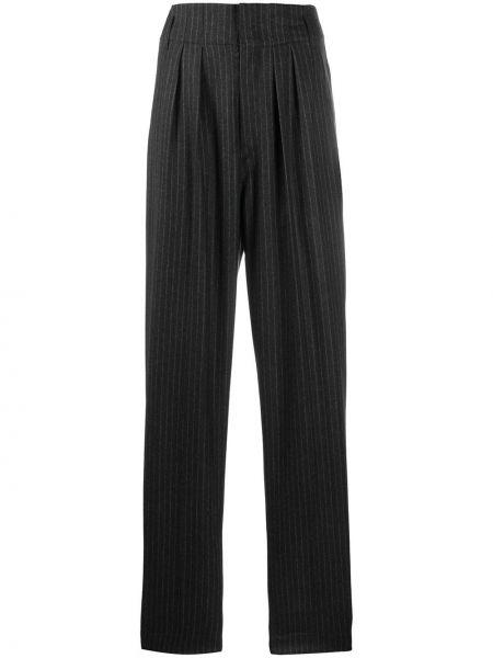 Spodni garnitur na wysokości kostium Isabel Marant