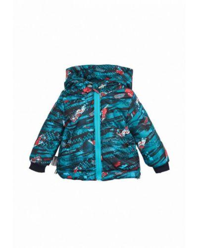 Куртка теплая Одягайко