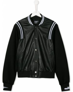 Черная куртка Neil Barrett
