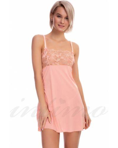 Рубашка - розовая Sambario