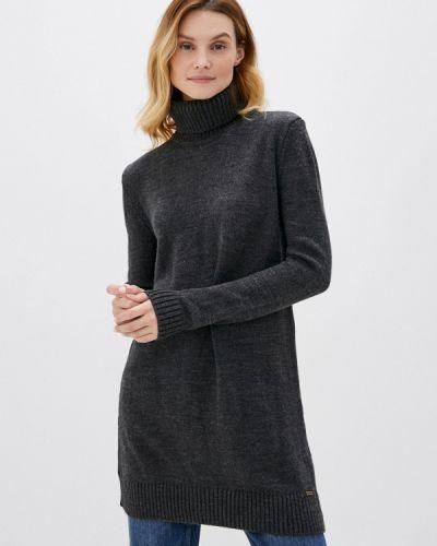 Серый свитер Jimmy Sanders