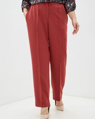 Прямые брюки Prewoman