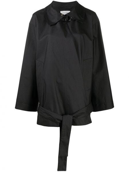 Wiatrówka - czarna Lemaire