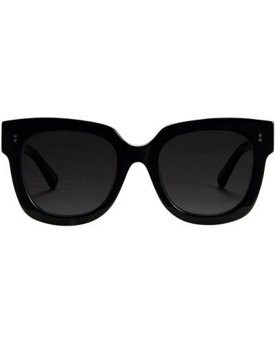 Czarne okulary Chimi