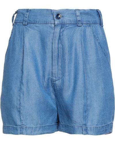 Niebieskie jeansy Walter Baker
