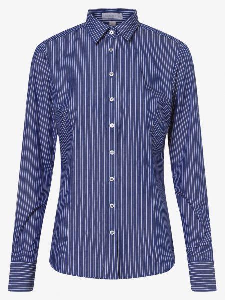 Niebieska bluzka Brookshire