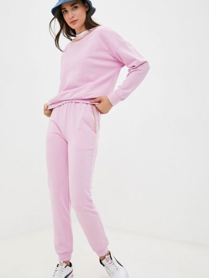 Спортивный костюм - розовый Soky & Soka