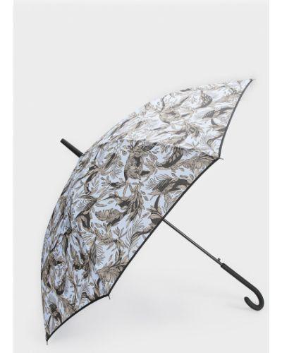 Parasol szary niebieski Parfois