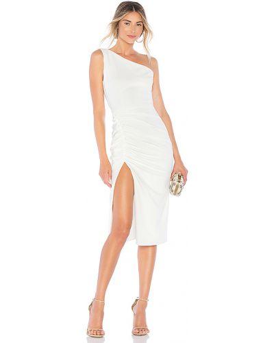 Suknia ślubna z falbankami z suwakiem Katie May