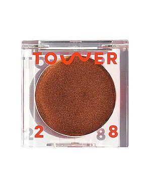 Бронзер для лица кожаный Tower 28