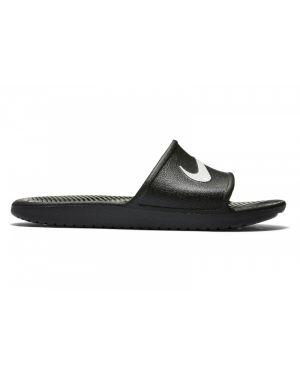 Klapki - czarne Nike