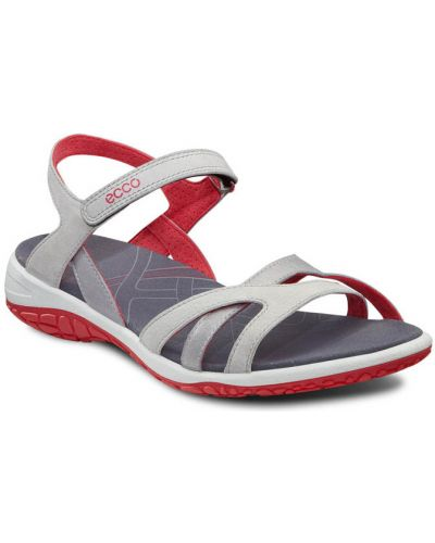 Спортивные сандалии песочный Ecco