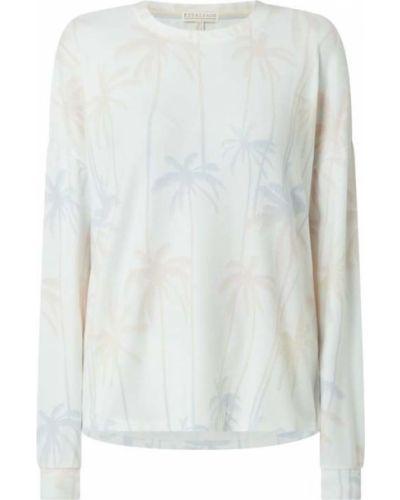 Biała bluza dresowa Pj Salvage