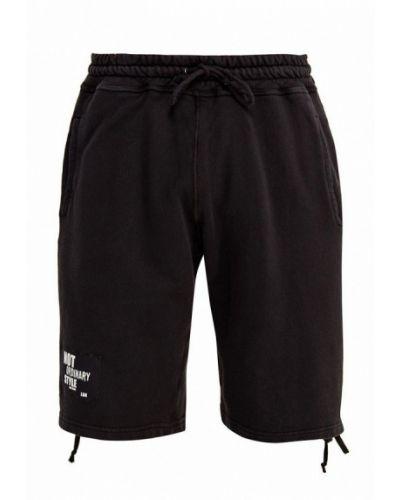 Черные шорты J.b4