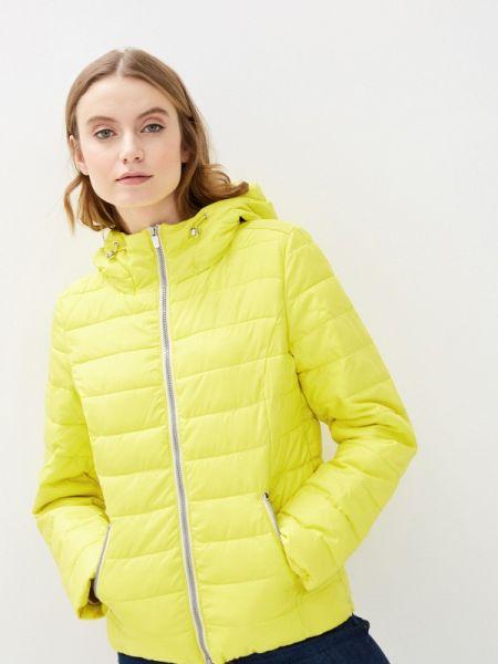 Утепленная куртка демисезонная весенняя S.oliver