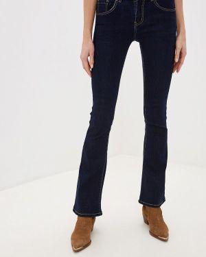 Расклешенные джинсы Pdk