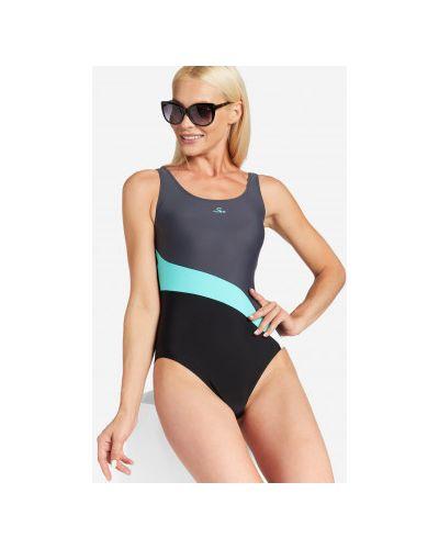 Спортивный купальник - черный Joss