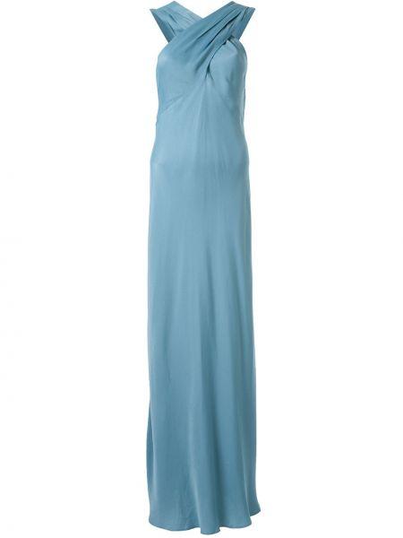 Вечернее платье польское длинное Ginger & Smart