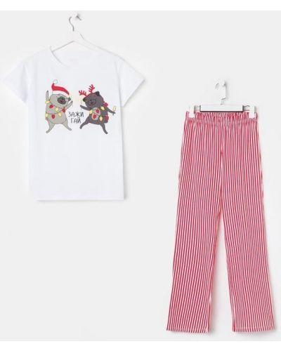 Пижама Kaftan