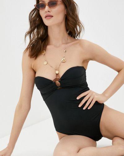 Слитный купальник - черный Women'secret