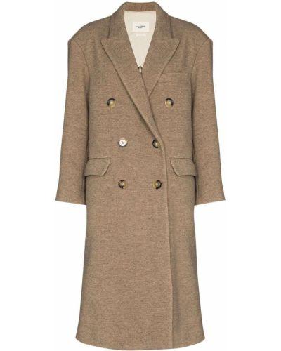 Пальто миди Isabel Marant étoile