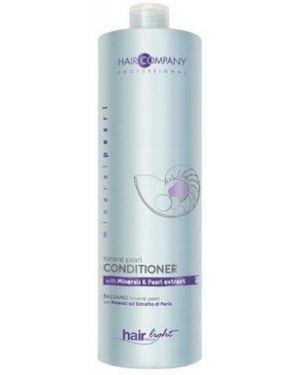 Бальзам для волос зеленый Hair Company Professional