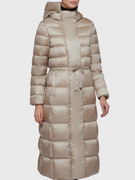 Пальто casual - бежевое Geox