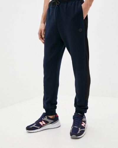 Синие спортивные брюки Dissident