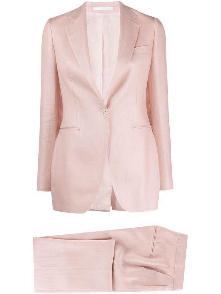 Spodni garnitur na wysokości kostium Tagliatore