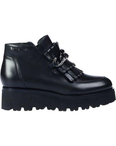 90bb4a06a Купить женские ботинки на каблуке Nando Muzi в интернет-магазине ...