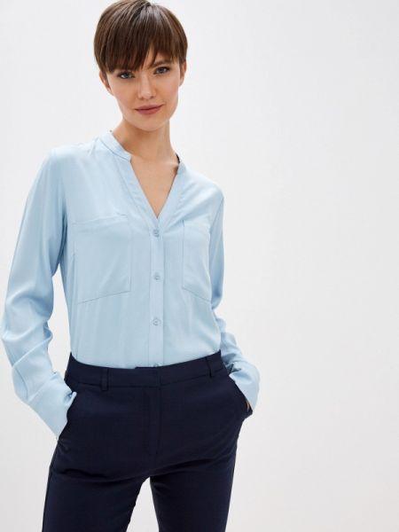 Блузка с длинным рукавом весенний Zarina