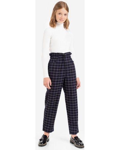Школьные классические брюки Gloria Jeans