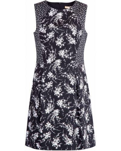 Платье с вырезом хлопковое Michael Kors