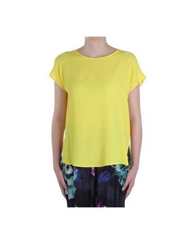Żółta bluzka Beatrice B