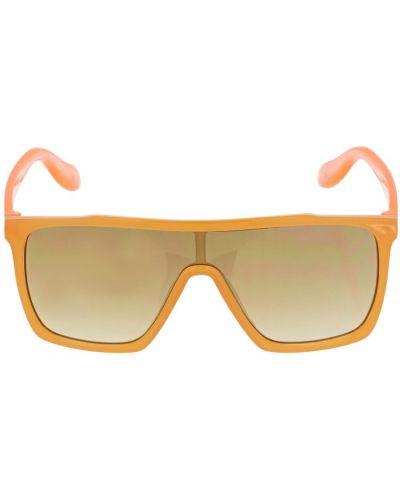 Pomarańczowy okulary przeciwsłoneczne Molo