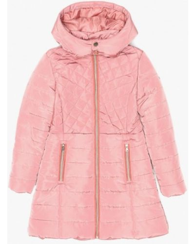 Розовая куртка теплая Acoola