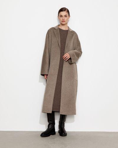 Шерстяное пальто 12storeez