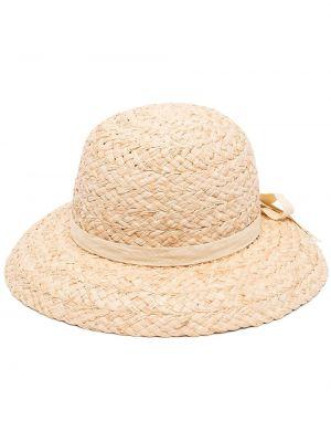 Beżowy kapelusz Lack Of Color