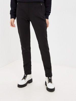 Черные зимние спортивные брюки Torstai