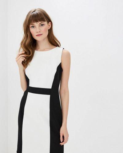 Платье - белое Adl