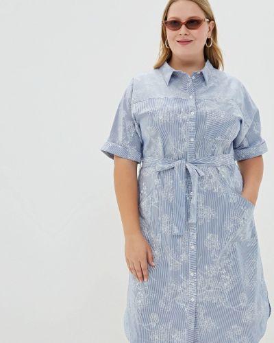 Платье платье-рубашка Panda