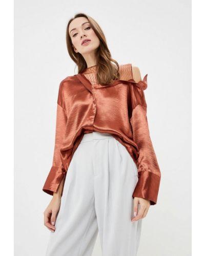 Блузка с длинным рукавом Paccio