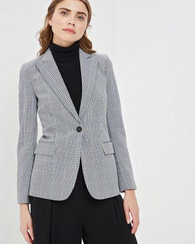 Пиджак серый весенний Tommy Hilfiger