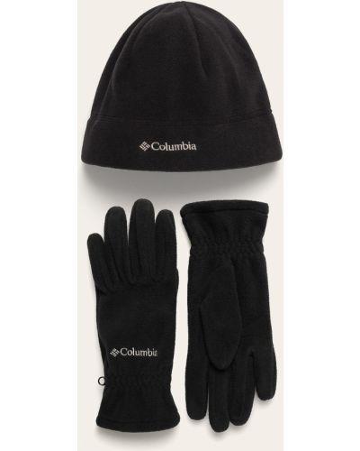 Перчатки зимние черные Columbia