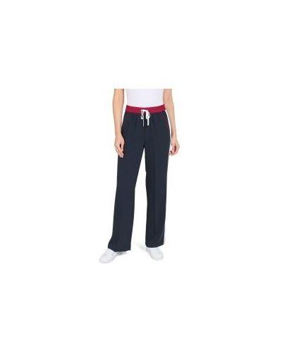 Темно-синие брюки Tommy Hilfiger