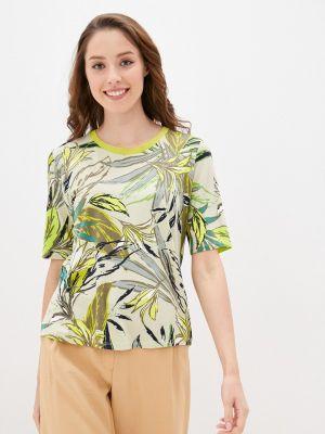 Зеленая футболка Betty Barclay