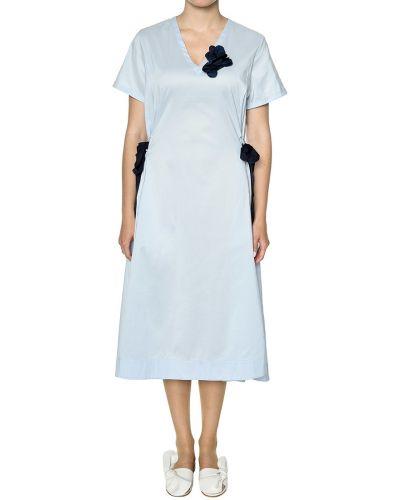 Платье весеннее Rene Lezard